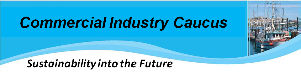 Commercial Industry Caucus Logo